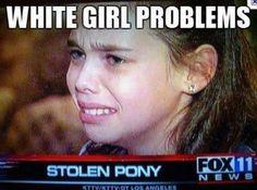 First world problems #FWP
