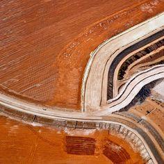 Mine Site South Western Australia, M1001Ph