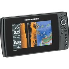 The best fish finders humminbird fish finder mail for Academy sports fish finders