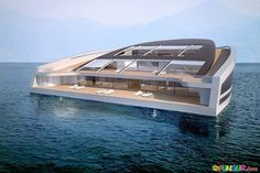 Worlds Most Expensive Yacht?