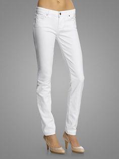 Paige Denim Skyline Skinny - best fit of jeans ever!