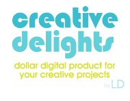 Creative Delights Clearance