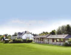 Golf in Christnach  © Golfclub Christnach /ONT