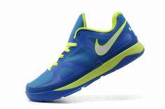 Nike Lebron ST Low Blue apple!$73.10USD