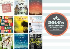 River City Reading: Best Books of 2014 (So Far)