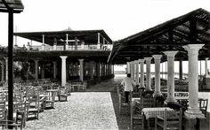 """Restaurante del Balneario """"Los baños del Carmen"""""""