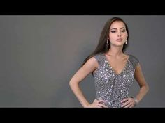 Fully Sequin Body Hugging Cocktail Dress | Shail K Dresses #shailkusa #fashion #dressoftheday #prom #ootd