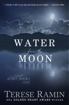 A Girl and Her Kindle: Water From the Moon (Futures & Securities) by Terese Ramin Review