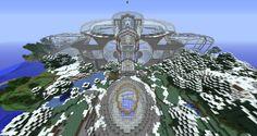 Central Railway Station UPDATE#6 12th august 2012 - Creative Mode - Minecraft Discussion - Minecraft Forum - Minecraft Forum
