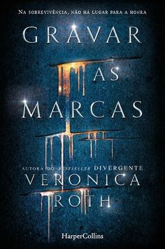Sinfonia dos Livros: HarperCollins Ibérica   Gravar as Marcas   Veronic...