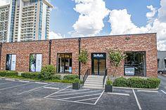 Visit in person at: 1525 Hi Line Drive, Suite B, Dallas, TX 75207 Or call: 214-577-4700