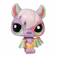 LITTLEST PET SHOP LPSO Starter Pack (Bat) review at Kaboodle