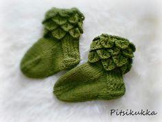 crocodile socks
