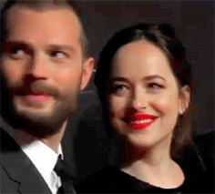 Dakota johsnon and Jamie dornan fifty shades darker premeire in hamburg germany february 7th 2017