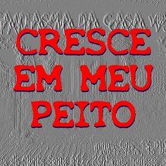 COELHO DE MORAES - CRESCE EM MEU PEITO de COELHO DE MORAES na SoundCloud