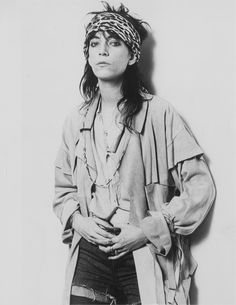 punk-style-patti-smith.jpg (928×1200)