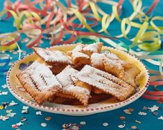 Beignet de carnaval au thermomix Beignets, Creamy Cheese, Cooking Chef, Cheesecake Recipes, Frappe, Ravioli, Apple Pie, Nutella, Food To Make