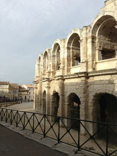 Théâtre Antique in Arles