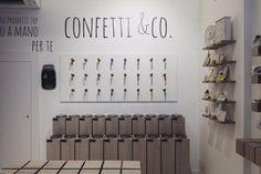 Dodici Dodici Food Boutique, Lodi, 2015 - MARGstudio