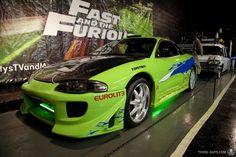 Los autos más sorprendentes de Rápido y Furioso   Blog Ferrato