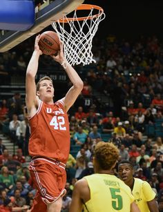 utah utes 2016 | NCAA Tournament Midwest Preview: Team-By-Team Analysis And Betting ...