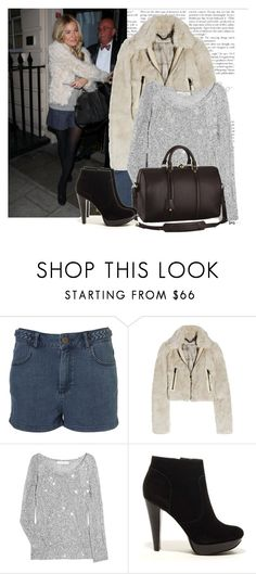 """""""Sienna Miller"""" by mychemicalfate ❤ liked on Polyvore featuring PATH, Burberry, STELLA McCARTNEY, Louis Vuitton and Calvin Klein"""