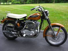 Any on make a flat 2up seat? - Page 5 - The Sportster and Buell Motorcycle Forum
