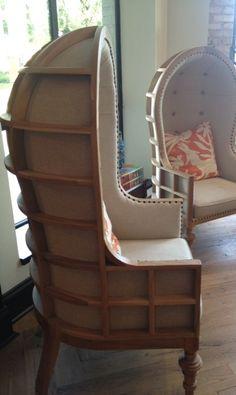 birdcage chair set
