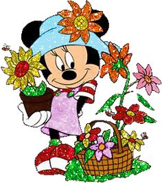 GIPHY is your top source for the best & newest GIFs & Animated Stickers online. Find everything from funny GIFs, reaction GIFs, unique GIFs and more. Mickey Minnie Mouse, Mickey Mouse E Amigos, Mickey Mouse And Friends, Walt Disney, Disney Mickey, Miki Y Mini, Retro Disney, Minnie Mouse Pictures, Disney Clipart