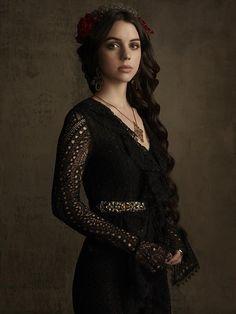 Reign Season 3 promotional photos