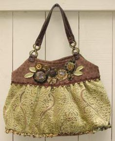 Love this purse pattern
