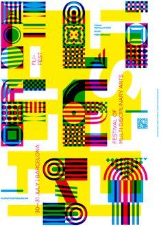 Götz Gramlich — The New Graphic