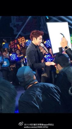 Lee Jun Ki Performs at China's Hunan TV New Year Concert More: http://www.kpopstarz.com/articles/71711/20140102/lee-jun-ki-performs-at-chinas-hunan-tv-new-year-concert.htm