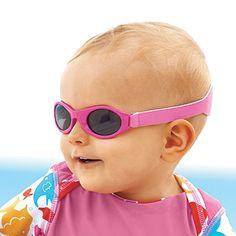 71ea3e1c5e Baby   Kids Sun Smarties Sunglasses with Strap Baby Sunglasses