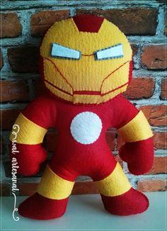Capitão América     Spider Man     Iron Man     Hulk     Thor     Batman     Encomenda da Alice de Porto Velho - RO