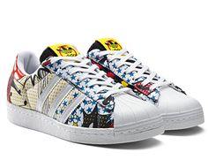 separation shoes 100ea 76ad6 Zapatillas Rita Ora para Adidas Originals Tênis Feminino, Adidas Originals,  Os Originais, Adidas
