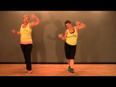 "▶ ""Rockin' around the Christmas Tree"" with Devoted Fitness dance - YouTube"