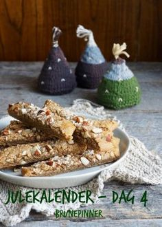 Christmas 2019, Christmas Diy, Christmas Cookies, Holiday Recipes, Biscuits, Food And Drink, Pudding, Baking, Breakfast