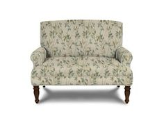 Craftmaster Living Room Chair 030810 at Norwood Furniture at