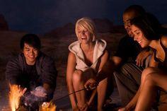#camping is #fun. #Campfire, #AnthonyHorovitz, #camper, #traveler, #trips