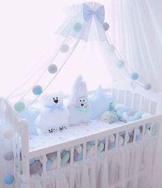 40 Ideas kids bedroom boys furniture dressers for 2019 Kids Bedroom Boys, Baby Bedroom, Baby Boy Rooms, Baby Boy Nurseries, Baby Room Decor, Baby Cribs, Nursery Room, Baby Beds, Baby Design