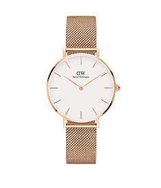 Search results for: 'daniel wellington classic petite melrose white dial rose gold mesh strap watch' Daniel Wellington Watch Women, Daniel Wellington Classic Petite, Mesh Bracelet, Bracelet Watch, Ladies Bracelet, Rose Gold Watches, White Watches, Stainless Steel Jewelry, Men Watches
