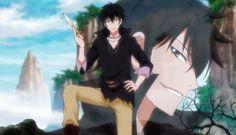 Spiritpact - Anime Star - Noticias Anime