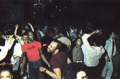 20 photos of Larry Levan's pivotal Saturday Night party Paradise Garage Studio 54, Night Club, Night Life, Larry Levan, Frankie Knuckles, London Nightclubs, Paradise Garage, Disco Club, Acid House