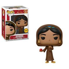 Buy Disney Aladdin Jasmine in Disguise Funko Pop! Vinyl from Pop In A Box Canada, the home of Funko Pop Vinyl collectibles figures and other Funko goodies! Disney Jasmine, Jasmine E Aladdin, Princess Jasmine, Disney Pop, Walt Disney, The Jungle Book, Funko Pop Toys, Funko Pop Vinyl, Pop Vinyl Figures