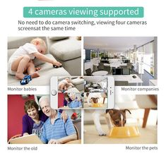 EasyN Pan Tilt Zoom Dome Camera Wireless IP Home Video Security Surveillance Systems Pro Motion Detection and Alarm for Pet Baby Monitor 1080P HD Night Vision >>> You can find more details by visiting the image link. (This is an affiliate link) #SecurityCamera #homesecuritysystemmonitor #homesecuritysystemvideos