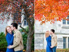 Fall provides beautiful natural color.