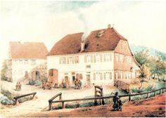 Friedrich Von Schiller, Mansions, House Styles, Painting, Decor, Art, Art Background, Decoration, Manor Houses