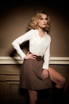 Lya Solis Fashion Blog
