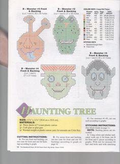 HAUNTING TREE 1